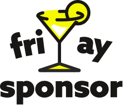 Friday Sponsor
